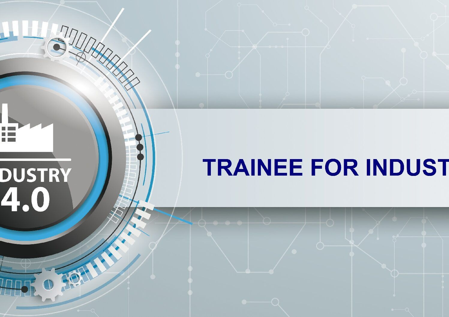"""Progetto Erasmus+ """"TRAINEE FOR INDUSTRY 4.0 PLUS"""","""